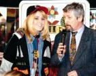 50 let v šoubyznysu – Tereza Pergnerová