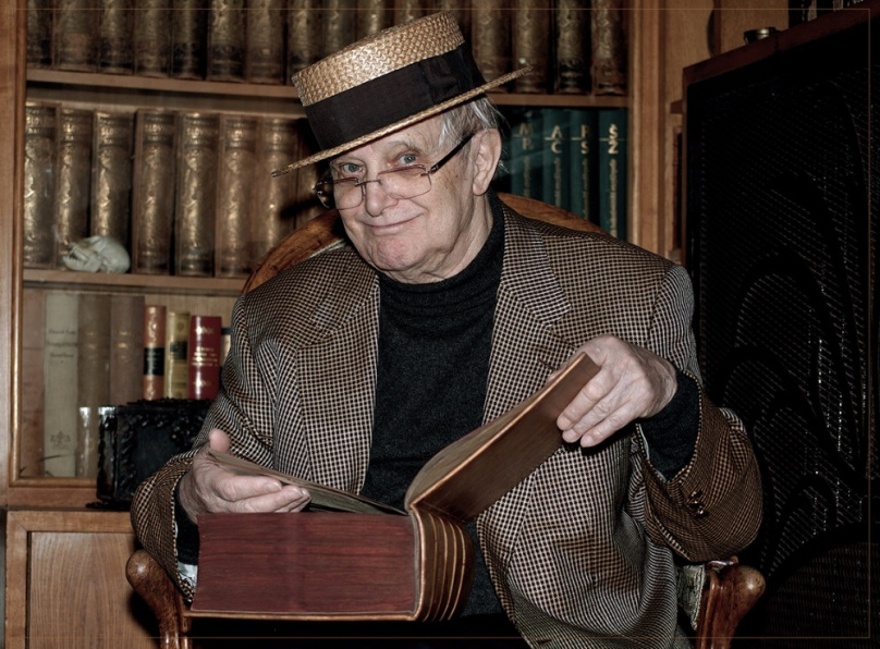 50 let v šoubyznysu – 5x Jiří Suchý podruhé