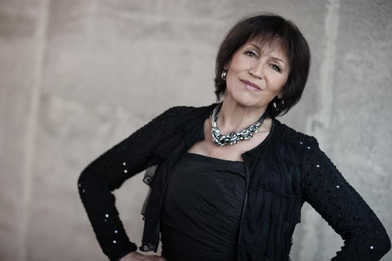 50 let v šoubyznysu – Marta Kubišová