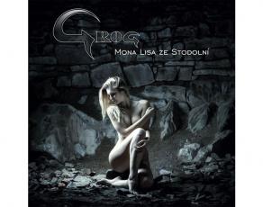 Obrovská dávka rocku v nové desce kapely Grog Mona Lisa ze Stodolní