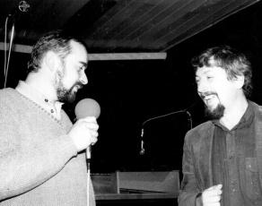 50 let v šoubyznysu - Jan Burian