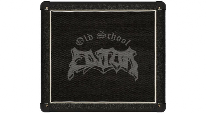 Editor - Old School (2017)