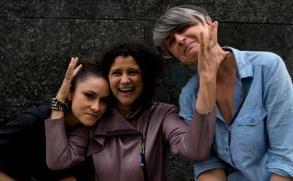 Exkluzivní spojení tří div české hudby: Bittová, Dusilová a Načeva na jednom pódiu