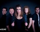 ČESKOSLOVENSKÝ BEAT-FESTIVAL - SOUTĚŽ-ANACREON