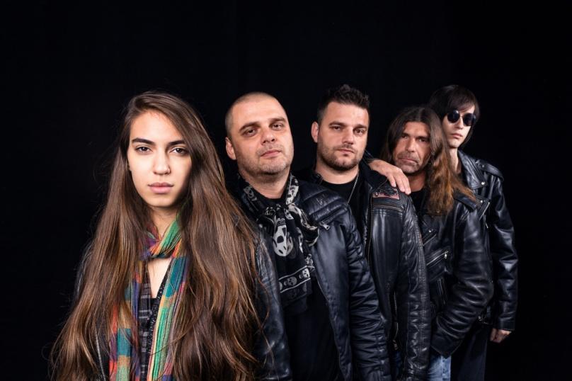 ČESKOSLOVENSKÝ BEAT-FESTIVAL - SOUTĚŽ-The Gang