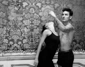 Support Lesbiens v novém klipu Ocean vyjadřují emoce tancem