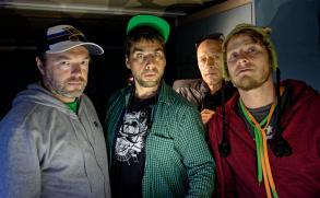 Kapela Wohnout vydala nové album Miss Maringotka, natáčí nový videoklip a vyrazila na turné