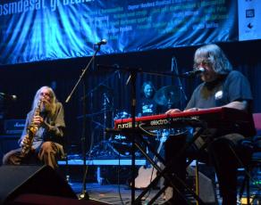 Československý beat-festival: The Plastic People of the Universe