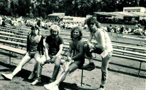 FENOMÉN ARGEMA-5. díl - Basy proti prdům a jak nám šlo o život, ale vnebeském orchestru bylo obsazeno