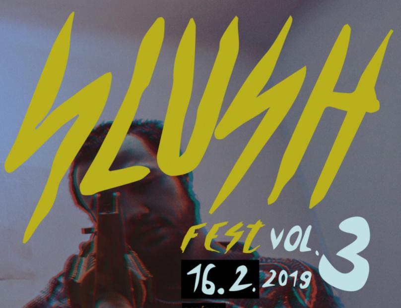 SLUSH FEST vol. 3
