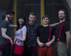 Kapela Majvely vydala nový singl, ve kterém hledá místo, kde je dobře