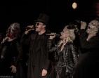 Premiéra Frankensteina je vyprodaná, RockOpera Praha přidává reprízu