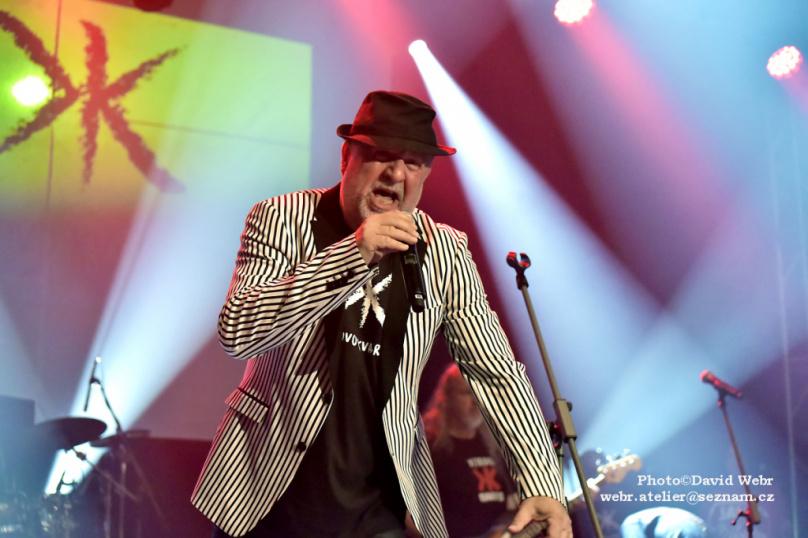 Velký Gatsby českého rocku