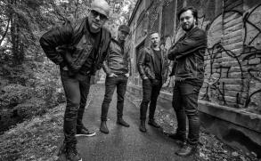 WALKMANZ – křest EP a první pražský koncert!