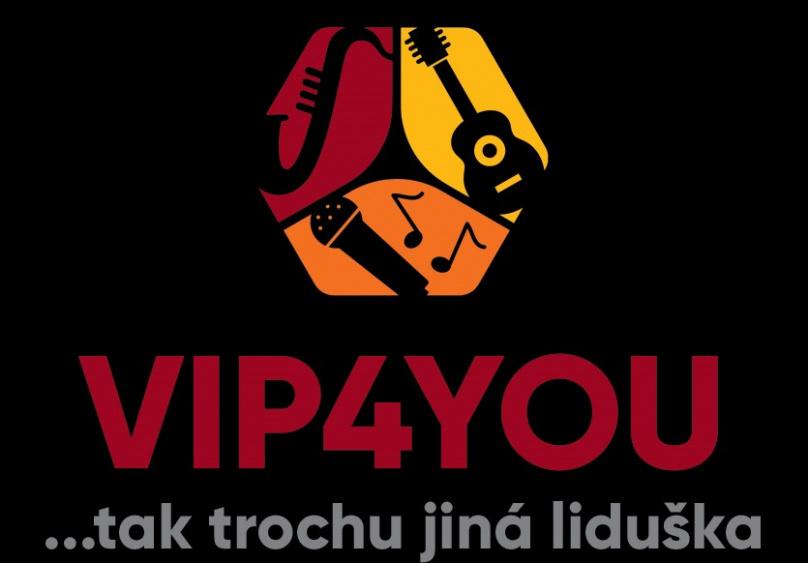 VIP4YOU – Tak trochu jiná liduška. Muzikanti si otevírají hudební workshop!