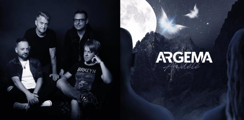 Recenze: ARGEMA - Andělé