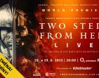 Two Steps from Hell přijedou do Prahy až v roce 2022
