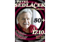 Rock'n'rollová legenda, chystá jubilejní koncert