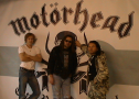 Motörhead Czech Republic Revival