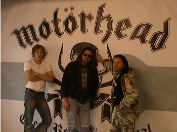Motörhead Czech Republic Revival